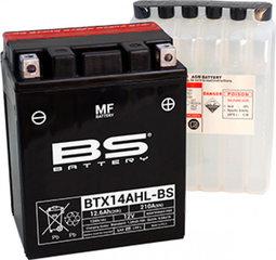 Aku BS-Battery BTX14HL 12V 14Ah