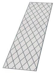 Uksematt Hanse Home Home Grey, 50x70 cm