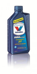 Mootoriõli Valvoline 2T DURABLEND SNOWMOBILE OIL, 1L