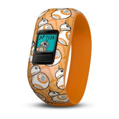 Nutivõru Garmin Vivofit Jr 2 Star Wars BB 8