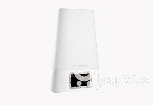 Äratuskell-lampMedisana WL 460, valge hind ja info | Raadiod ja äratuskellad | kaup24.ee