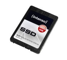 Sisemine kõvaketas Intenso High Performance Internal SSD 960GB