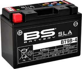 Aku BS-Battery BT9B-4 12V 8.4Ah