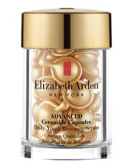 Näokapslid Elizabeth Arden Advanced Ceramide Capsules Daily Youth Serum 30 tk