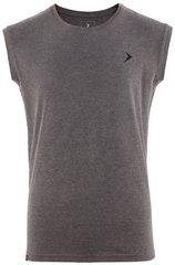 Meeste pluus Outhorn TSM600, hall hind ja info | Meeste t-särgid ja pluusid | kaup24.ee