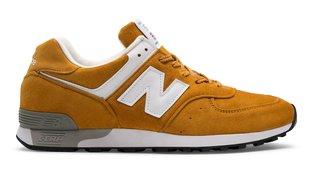 Мужская спортивная обувь New Balance M576YY цена и информация | Мужская обувь для бега и ходьбы | kaup24.ee