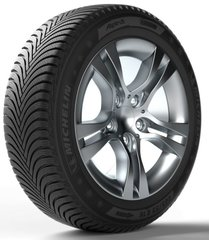 Michelin Alpin A5 225/55R17 97 H hind ja info | Michelin Alpin A5 225/55R17 97 H | kaup24.ee