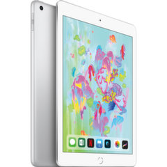 "Tahvelarvuti Apple iPad 9.7"" Wi-Fi+4G 128GB, 6th gen, MR732HC/A"
