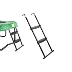 Лестница для батута EXIT, высота рамы 70-80 см