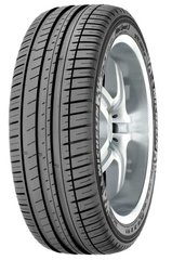 Michelin PILOT SPORT PS3 225/45R18 91 V цена и информация | Michelin PILOT SPORT PS3 225/45R18 91 V | kaup24.ee