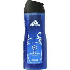 Гель для душа Adidas UEFA Champions League Star Edition 250 мл