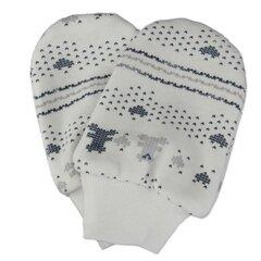 "Lorita хлопковые рукавички ""Piksy"", арт. 1454"