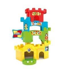 Palli veeretamise loss Clementoni Baby hind ja info | Imikute mänguasjad | kaup24.ee