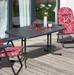 Aialaud Patio Dine & Relax 150 x 90 cm, hall