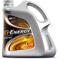 Mootoriõli G-Energy Expert L 10W40, 4L hind ja info | Mootoriõlid | kaup24.ee