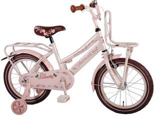 Tüdrukute jalgratas Volare Urban rose 16''