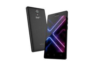 Mobiiltelefon MyPhone FUN LTE, Dual SIM 16GB, must hind ja info | Mobiiltelefonid | kaup24.ee
