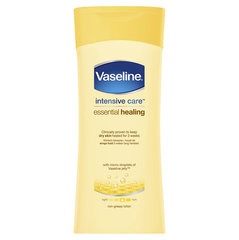 Taastav ikehalosjoon Vaseline Intensive Care Essential Healing 200 ml