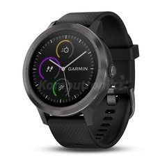 Garmin Vivoactive 3, must