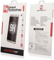 Karastatud kaitseklaasGlobal Technology Tempered Glass, sobib LG G4 telefonile, läbipaistev hind ja info | Ekraani kaitsekiled | kaup24.ee