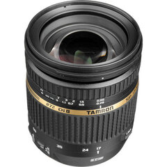 Tamron SP AF 17-50mm f/2.8 XR Di II VC LD (IF) Canon
