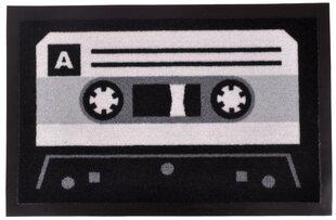 Uksematt Hanse Home Printy Cassette, 40x60 cm hind ja info | Uksematid | kaup24.ee