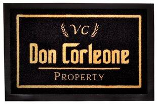 Uksematt Hanse Home Printy Don Corleone, 40x60 cm