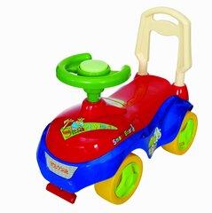 Tõukeauto Ocie hind ja info | Imikute mänguasjad | kaup24.ee