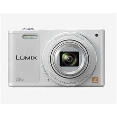 Fotoaparaat Panasonic DMC-SZ10, valge