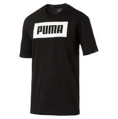 Meeste pluus Puma Rebel Basic, must