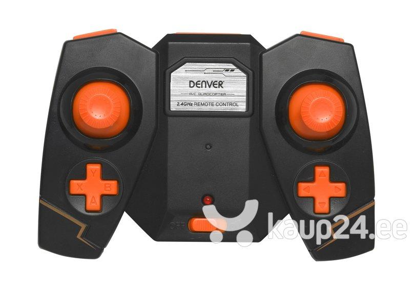 Droon Denver DCH-200, must-oranž