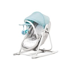 Lamamistool-kiik KinderKraft 5 in 1 Unimo, light blue