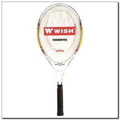 Tennisereket Wish Fusiontec 500, 686 mm
