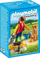 6139 PLAYMOBIL® Country Kassipere