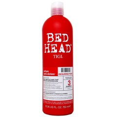 Taastav šampoon Tigi Bed Head Urban Antidotes Resurrection 750 ml