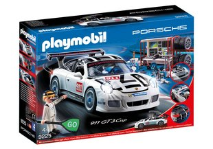 9225 PLAYMOBIL® Porshe 911 GT3 Cup auto
