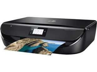 HP DeskJet Ink Advantage 5075 M2U86C / цветной