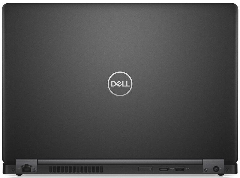 Sülearvuti Dell Latitude 5490 i5-8250U 8GB 256GB Win10P