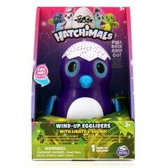 Särav interaktiivne linnuke Hatchimals hind ja info | Tüdrukute mänguasjad | kaup24.ee