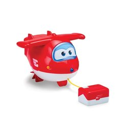 Lennuk Super Wings Water Wheelies Jett