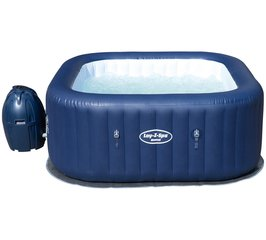 Bassein Bestway Lay-Z-Spa Hawaii Airjett™*,1,80 x 0,71m