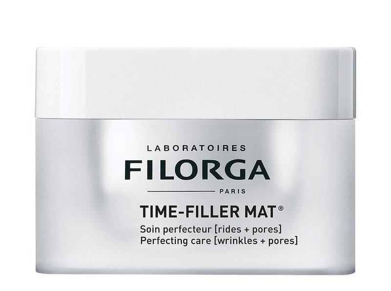 Kortsudevastane näokreem Filorga Time-Filler Mat 50 ml
