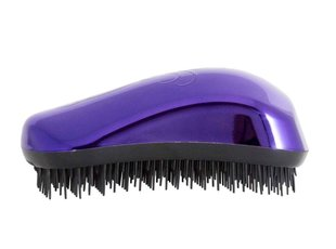 Juuksehari Dessata LRG Purple Detangling Brush