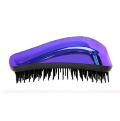 Juuksehari Dessata Small Purple Detangling Brush
