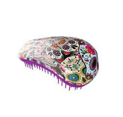 Щетка для волос Dessata Large Skull Detangling Brush