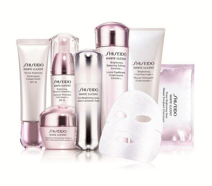Puhastuspiim nahale Shiseido Smoothing Body Cleansing Milk 200 ml Internetist