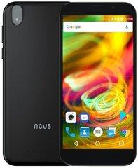 Mobiiltelefon NOUS NS5008 Optimum 8GB, Dual SIM, must