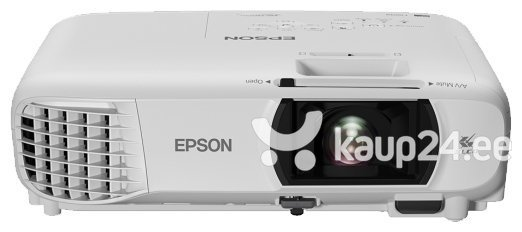 Epson EH-TW610 hind
