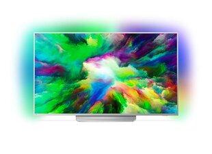 Teler Philips 49PUS7803/12 hind ja info | Telerid | kaup24.ee