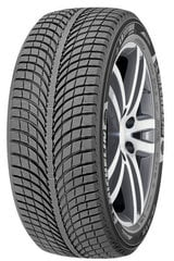 Michelin LATITUDE ALPIN LA2 245/45R20 103 V XL